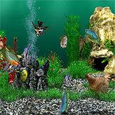 Скриншот игры Аквамир - 3D аквариум